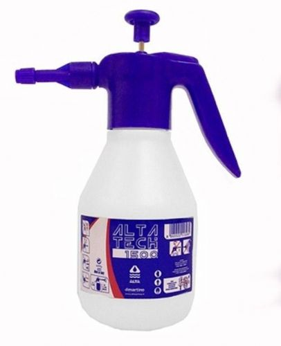FPM Pressure Sprayer Bottle 1.5L For Solvent & Oil